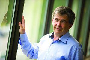 Bernard Herscovich, CEO of BelAir Networks.